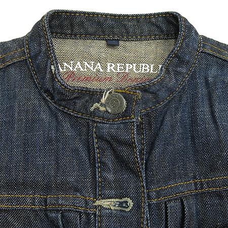 Banana Republic(바나나리퍼블릭) 청자켓