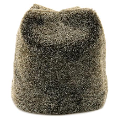 KAMYHAT (카미햇) 털 모자