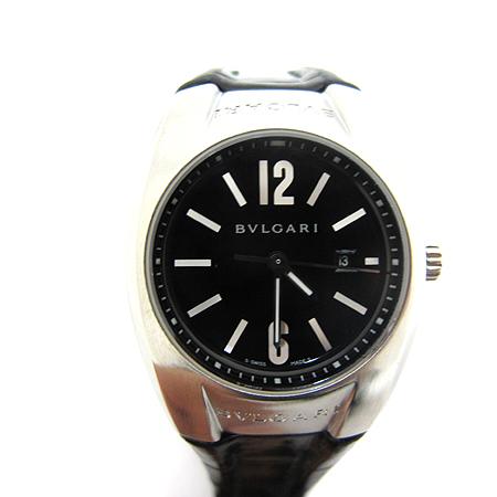 Bvlgari(불가리) 에르곤 EG30BSLD 가죽밴드 DD 클립 여성용 시계