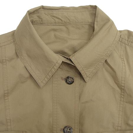 Max Mara(막스마라) 실크혼방 자켓(허리끈set)