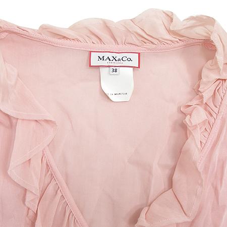 Max Mara(막스마라) MAX&CO(막스엔코) 브라우스