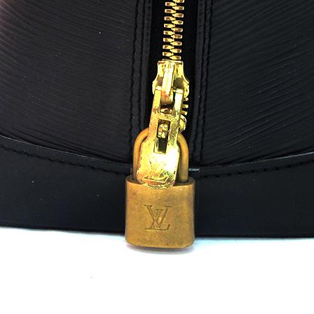 Louis Vuitton(루이비통) M52802 에삐 레더 알마 토트백 [분당매장] 이미지4 - 고이비토 중고명품