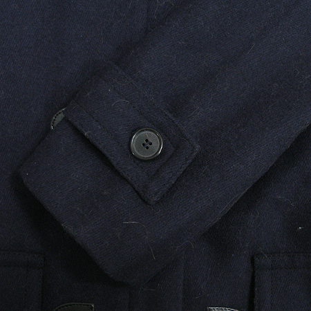 MICHAELKORS(마이클코어스) 후드 더플 코트