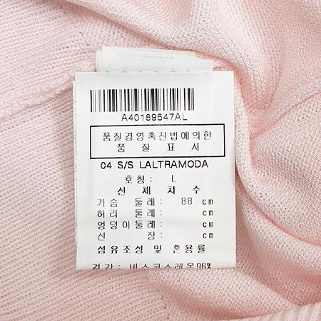 LALTRAMODA(랄트라모다) 니트
