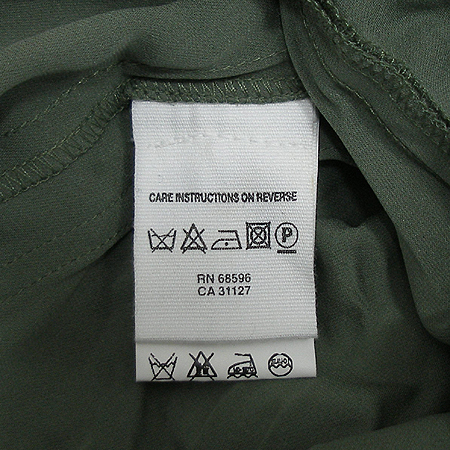 DKNY(도나카란) 실크혼방 바지