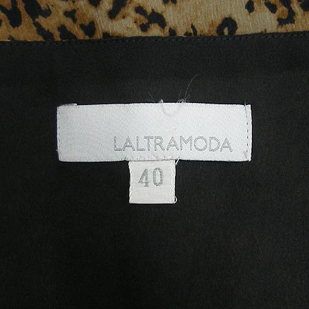 LALTRAMODA(랄트라모다) 실크 스커트