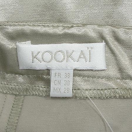 KOOKAI(쿠카이) 스커트