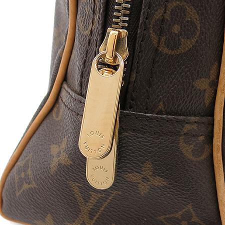 Louis Vuitton(루이비통) M40026 모노그램 캔버스 맨하탄 PM 토드백 이미지3 - 고이비토 중고명품