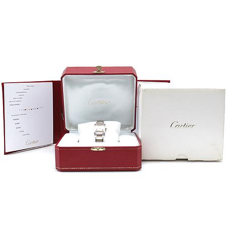 Cartier(��쿡) W51007Q4 ��ũ 18K �� S������ ������ �ð�  [��õ��]