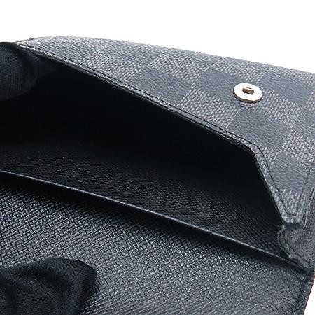Louis Vuitton(루이비통) N63083 다미에 캔버스 그라피트 어저스터블 오거나이저 지갑(4개 세트) [인천점]