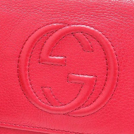 Gucci(����) 282414 GG�ΰ� ���� ������
