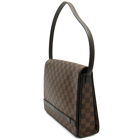 Louis Vuitton(루이비통) N51161 다미에 캔버스 에벤 트리베카 카레 숄더백 이미지3 - 고이비토 중고명품