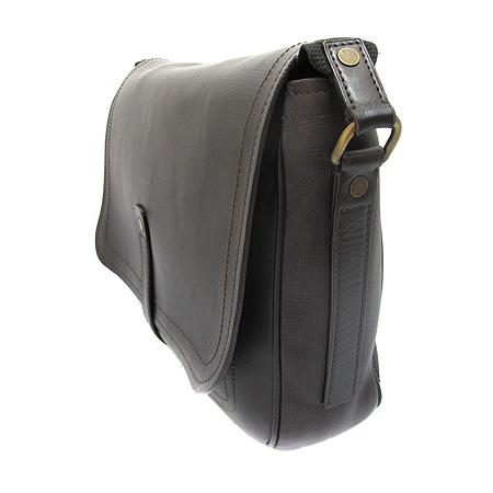 Louis Vuitton(루이비통) M92071 유타 레더 메신저 크로스백