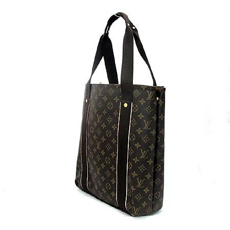 Louis Vuitton(루이비통) M53013 모노그램 캔버스 보부르 토트백 [분당매장] 이미지3 - 고이비토 중고명품