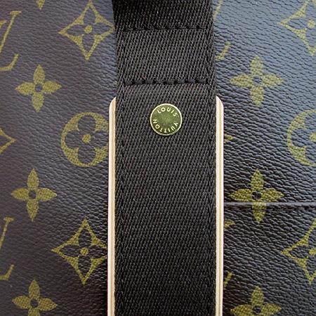 Louis Vuitton(루이비통) M53013 모노그램 캔버스 보부르 토트백 [분당매장] 이미지4 - 고이비토 중고명품