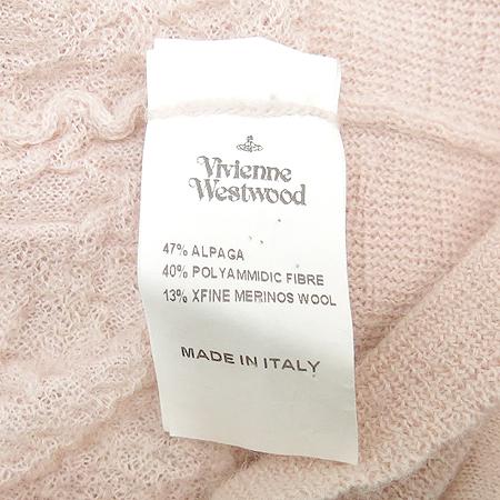 Vivienne_Westwood(비비안웨스트우드) 알파카혼방 가디건 [동대문점] 이미지4 - 고이비토 중고명품