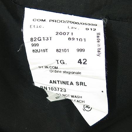 Emporio_Armani(엠포리오아르마니) 실크혼방 자켓