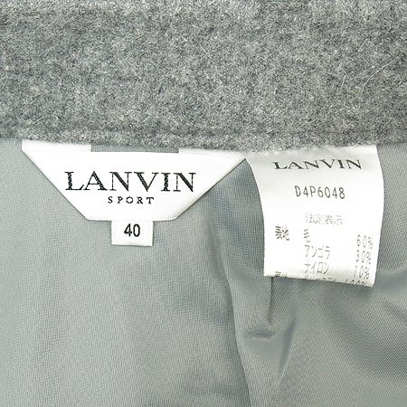 LANVIN(���) �Ӱ��ȥ�� 7�� ����