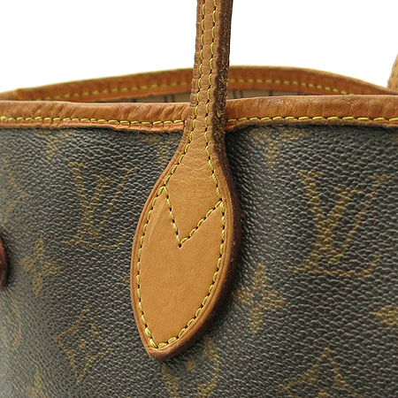 Louis Vuitton(���̺���) M40156 ���׷� ĵ���� �׹�Ǯ MM ����� [�?����]