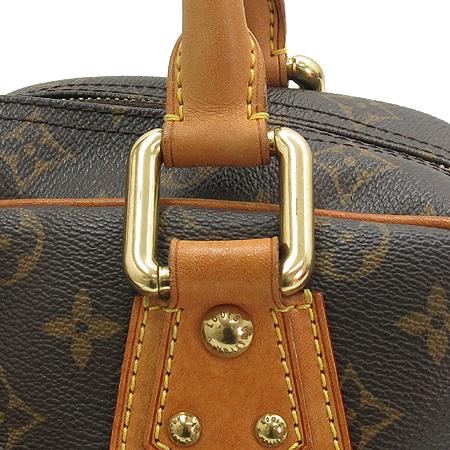 Louis Vuitton(루이비통) M40025 모노그램 캔버스 맨하탄 GM 토트백