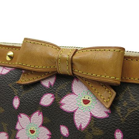Louis Vuitton(루이비통) M92006 모노그램 캔버스 체리블라섬 파우치 숄더백