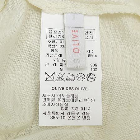 OLIVE DES OLIVE(올리브데스올리브) 티