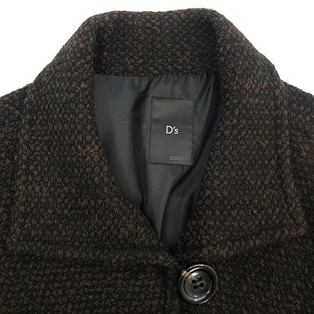 DEMOO(데무) 케이프 코트