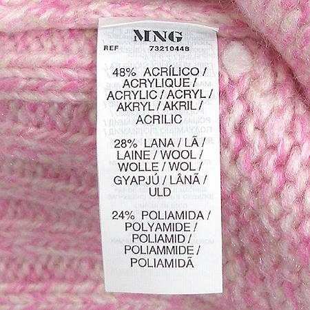 MNG(망고) 니트