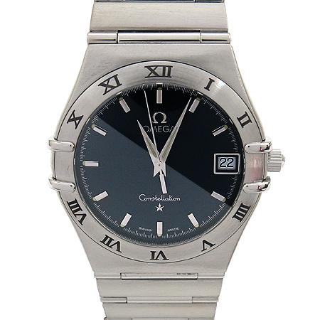Omega(오메가) 1512.40 컨스틸레이션 스틸밴드 남성용 시계