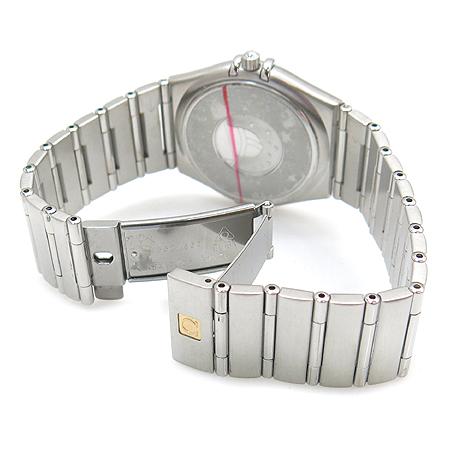 Omega(오메가) 1512.40 컨스틸레이션 스틸밴드 남성용 시계 이미지4 - 고이비토 중고명품