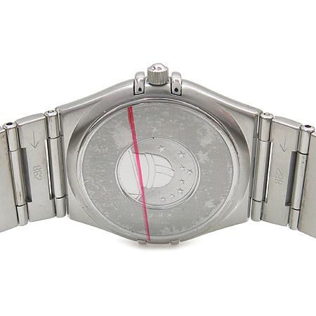 Omega(오메가) 1512.40 컨스틸레이션 스틸밴드 남성용 시계 이미지5 - 고이비토 중고명품