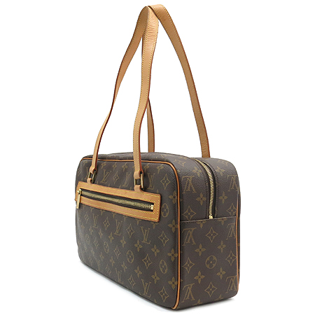 Louis Vuitton(루이비통) M51181 모노그램 캔버스 시떼GM 숄더백 이미지2 - 고이비토 중고명품
