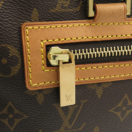 Louis Vuitton(루이비통) M51181 모노그램 캔버스 시떼GM 숄더백
