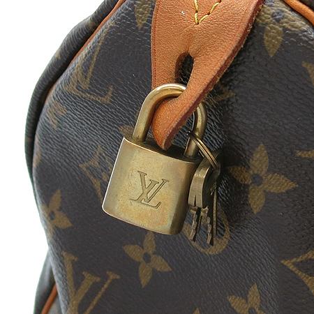 Louis Vuitton(루이비통) M41526 모노그램 캔버스 스피디30 토트백 이미지5 - 고이비토 중고명품