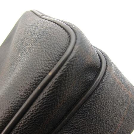 Burberry(버버리) 원 포켓 노바 체크 PVC 크로스백