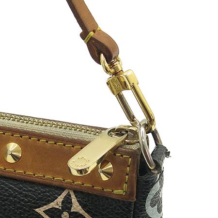 Louis Vuitton(루이비통) M92648 모노그램 블랙 멀티 포쉐트 액세사리 파우치 숄더백