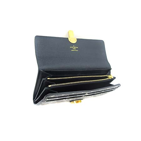 Louis Vuitton(루이비통) M63007 모노그램 이딜 사라 월릿 장지갑