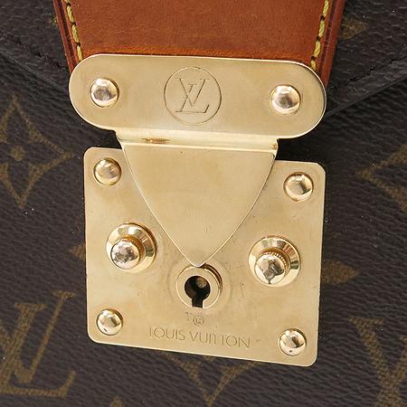 Louis Vuitton(루이비통) M53331 모노그램 캔버스 컨세일러 서류가방 이미지2 - 고이비토 중고명품