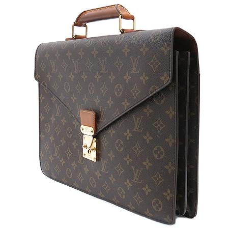 Louis Vuitton(루이비통) M53331 모노그램 캔버스 컨세일러 서류가방