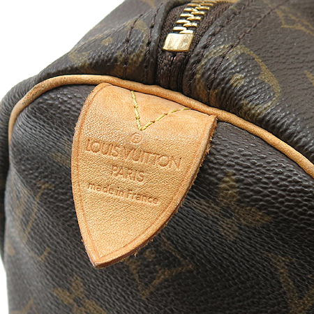 Louis Vuitton(루이비통) M41528 모노그램 캔버스 스피디25 토트백