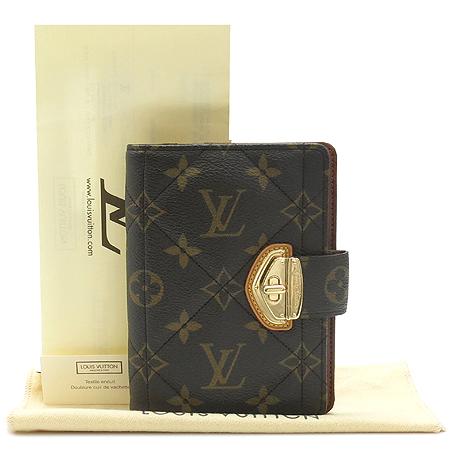 Louis Vuitton(루이비통) R20981 모노그램 에톨 PM 다이어리