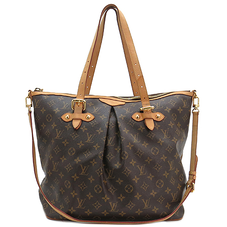Louis Vuitton(루이비통) M40146 모노그램 캔버스 팔레모GM 2WAY [강남본점]