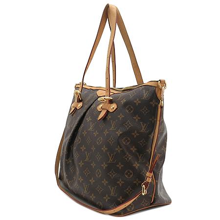 Louis Vuitton(루이비통) M40146 모노그램 캔버스 팔레모GM 2WAY [강남본점] 이미지3 - 고이비토 중고명품
