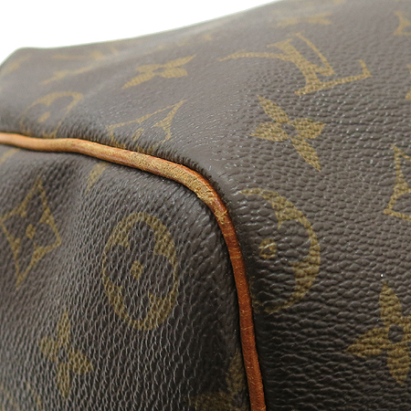 Louis Vuitton(루이비통) M41522 모노그램 캔버스 스피디 40 토트백 [명동매장] 이미지5 - 고이비토 중고명품