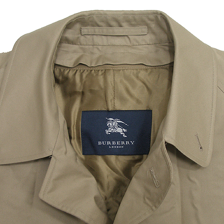 Burberry(버버리) 남성용 코트 (내피 분리 가능)