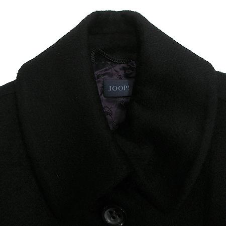 Joop(윱) 알파카혼방 숏 코트