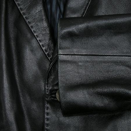 Versace(베르사체) 가죽 자켓