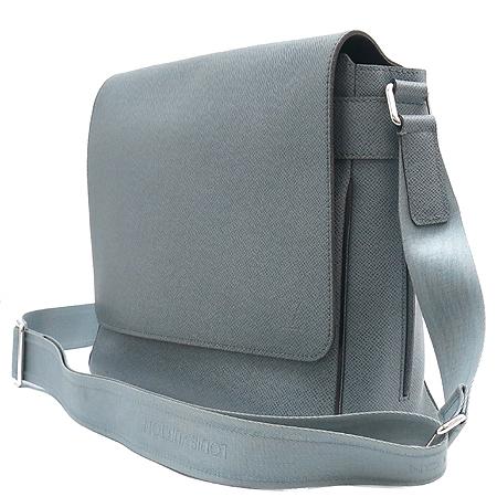 Louis Vuitton(루이비통) M32623 타이가 레더 로만 MM 크로스백 [명동매장]