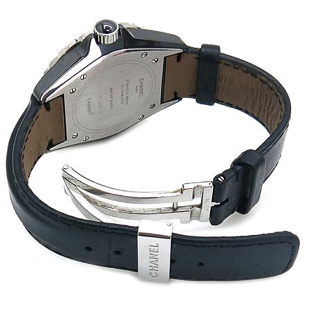 Chanel(샤넬) H0683 J12 38MM 오토매틱 DD클립 남여공용 가죽 밴드 시계  [인천점]