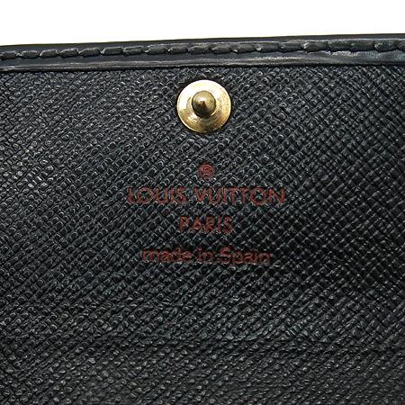 Louis Vuitton(루이비통) 에삐 래더 4홀더 키케이스